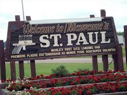 Saint-Paul