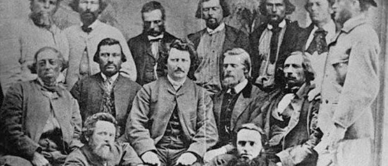 Article : Les Métis de l'Alberta reconnus en tant que nation