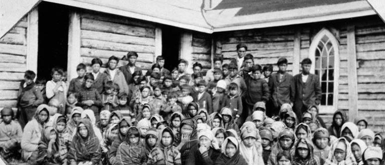 Article : Alberta : une nouvelle ébauche du curriculum d'études sociales ?